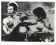 DANNY LITTLE RED LOPEZ vs SALVADOR SANCHEZ 8X10 PHOTO BOXING PICTURE