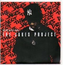 (AI134) The Jakes Project, Various Artists - DJ CD