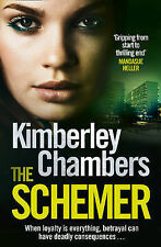 The Schemer,VERYGOOD Book