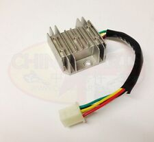Regulator / Rectifier for Giantco HY150N Diablo Prince 125cc