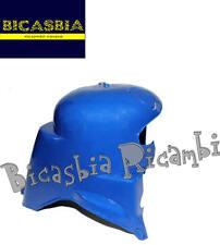 7761 - CUFFIA MOTORE IN PLASTICA BLU VESPA 125 150 200 PX - ARCOBALENO - DISCO