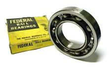 NEW IN BOX FEDERAL 1212 BALL BEARING 60 MM X 110 MM X 22 MM