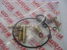 HONDA QA50 70'-75' CARBURETOR KIT QA 50 CARB REBUILD KIT KEYSTER  KH-0200N