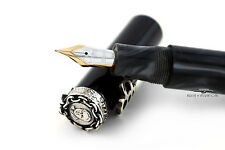 Krone Houdini Limited Edition Fountain Pen #225/588
