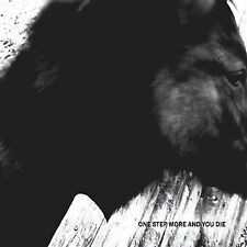 One Step More and You Die by Mono (Japan) (CD, Aug-2006, Temporary Residence)
