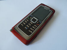 Nokia E90 - Communicator - mobile phone - RED - Symbian - FOR RESTORATION