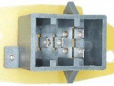 Standard Motor Products RU318 Blower Motor Resistor