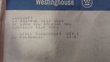 WESTINGHOUSE LA3100PT 5661D26G23 NEW IN BOX SEE PICS 100A TRIP UNIT #B78