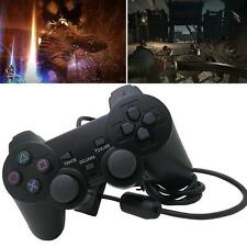 Durable Single Shock Game Controller Joypad Pad for Sony PS2 Playstation 2 OSzz