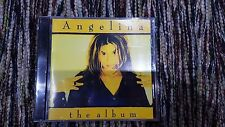 Angelina - The Album