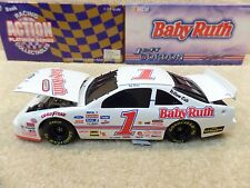 New 1998 Action 1:24 NASCAR Jeff Gordon Baby Ruth 1992 Ford Thunderbird BW Bank
