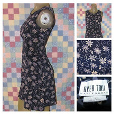 Women's Byer Too Evening Dress Size 5 Multi Color Floral Print