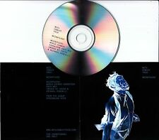 NEIL COWLEY TRIO Weightless UK 2-track promo test CD Youth & Michael Rendall Mix
