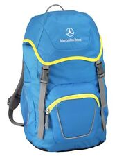 original Mercedes Benz Kinder Rucksack 18 Liter by Deuter® Junior Logo blau