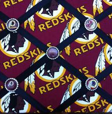 Washington Redskins Decor Redskins Memo Board Redskins Message Board