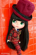 Takara Tomy CWC Neo Blythe doll Check it Out