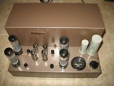 Marantz 8B Stereo Tube Amplifier Excellent Condition!!!