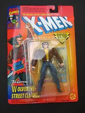 Wolverine 7th Edition Action Figure Toy Biz / Marvel  1996  MOC