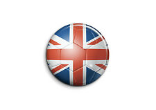 Ballons - Angleterre 1 - Badge 25mm Button Pin