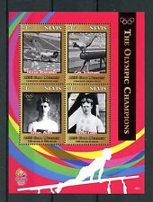 Nevis 2016 MNH 1896 Olympic Champions Gold Medallists Rio 1v S/S Olympics Stamps