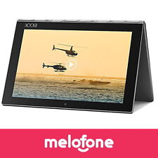 "Lenovo Yoga Book 10.1"" 1.44GHz 64GB 4GB Touchscreen Android 6.0 Gunmetal Grey"