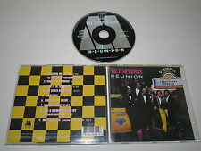 THE TEMPTATIONS/REUNION(MOTOWN 530 304-2) CD ALBUM