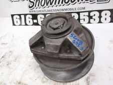 Vintage Scorpion Whip TK TKX Stinger Snowmobile Engine Clutch 340 400 440