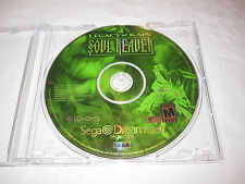 Legacy of Kain Soul Reaver (PlayStation PS1) Game in Plain Case Excellent!