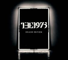 1975 [Deluxe Edition] [Digipak] by The 1975 (CD, Sep-2013, 2 Discs, Dirty Hit)