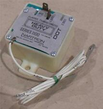 Nartron Heavy Duty Transistorized Flasher  Series 1100  1100-2-43  NEW