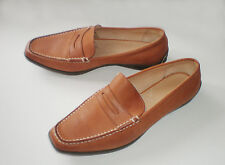 Lands'end leather Shoes, size:  UK 8  / 10D (US)
