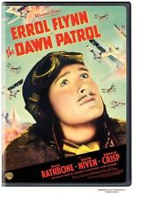 THE DAWN PATROL (1938 Errol Flynn, David Niven) - DVD - UK Compatible -  sealed