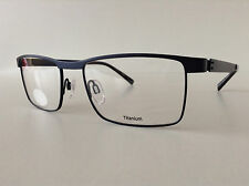 Glasses Frames ULTRALIGHT BEETHOVEN TITANIUM Optical Eyeglasses Spectacles New