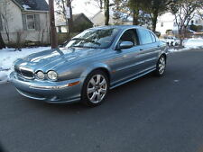 Jaguar: X-Type 4dr Sdn 3.0L