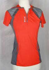 Lafuma jersey shirt S Dryway Fast drying Moisture Wicking tech cycling hiking