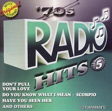 Various Artists, 70's Radio Hits 5, Excellent