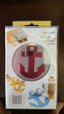 NEW ~ EK Success Tools Large Paper Punch ANCHOR  #54-30203