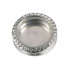 newly Silver Gift Unisex Floating Locket Charm Chunky For Snap charms Jewellery