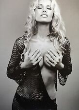 Bruno Bisang & Adriana Sklenarikova Limited Edition Photo Print XXL Nude Breasts