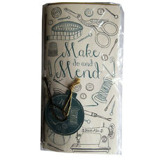 Sewing Room Handmade Sketch Book - Size 178mm x 90mm