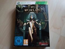 Two Worlds II -- Premium Edition Microsoft Xbox 360 NEU NEW