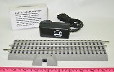Lionel New FasTrack Wall-Pack Terminal Section & Wall-pack power supply