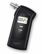 DA8000 Fuel Cell Alcohol Breath Tester (Bactrack S80) - Алкотестер Профессионал