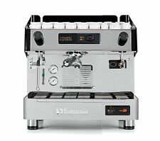 *NEW* Fiamma Atlantic Commercial 1 Group Espresso Cappuccino Machine Tall Cup