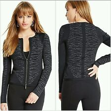 GUESS BY MARCIANO Sweater Jacket SIZE S