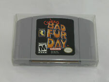 25 Custom N64 Cartridge Cart Box Protectors Sleeves Case