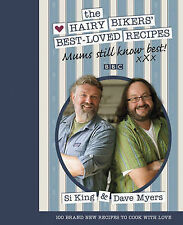 Mums Still Know Best: The Hairy Bikers' Best-loved Recipes: v. 2 by Si King,...