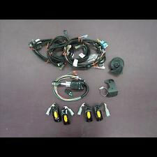WIDE OPEN COUNTRY UNIVERSAL TURN SIGNAL/ HORN KIT CAN-AM MAVERICK AND COMMANDER