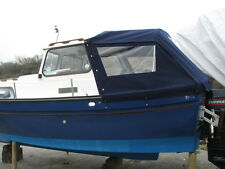 BOAT COVER CANOPY HARDY TYPE