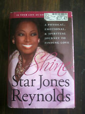 Shine : A Physical, Emotional, and Spiritual Journey to Finding Love store#3603
